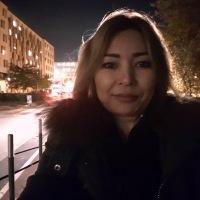 Dana Orazaliyeva