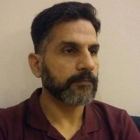 Kashif Ahmed Usmani