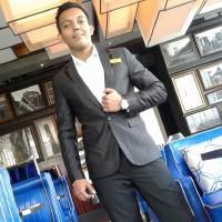 Farshad Ameer
