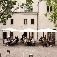Musee Unterlinden - Café restaurant Schongauer