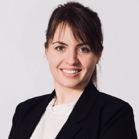 Irina Enasoaie