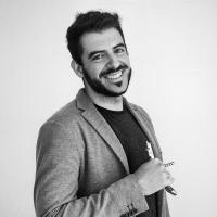 Adrián García Benedited