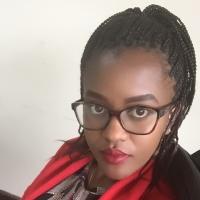 Audrey Somba