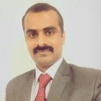Vinod Muralidharan