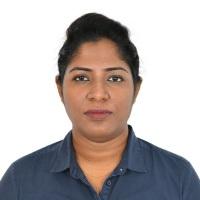Shihalini Rajaratnam