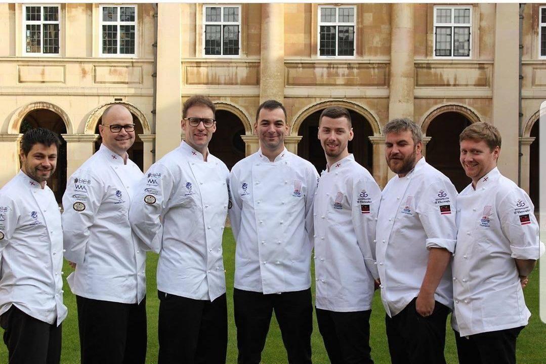 British Culinary Federation