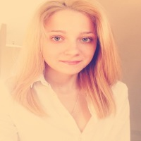 Alina Klovskaia