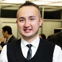 Sanzhar Syrlybayev