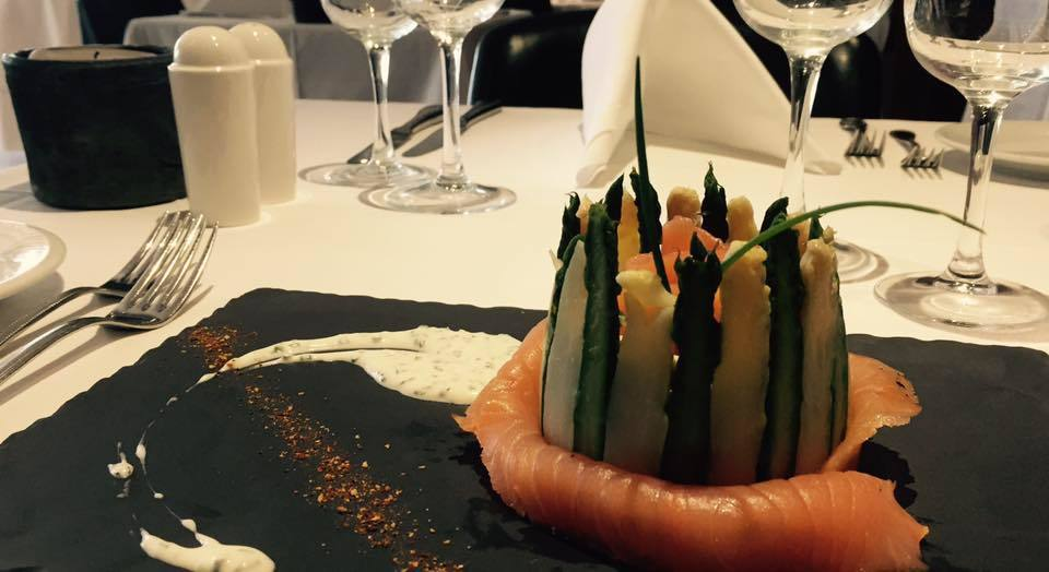 Hôtel Restaurant Lamy