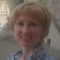 Nataliia Petrushina
