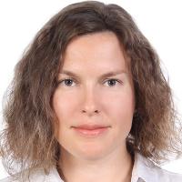 Maria Lyamasova