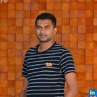 Iresh Charithapriya