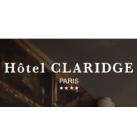 Hotel Claridge Paris ****
