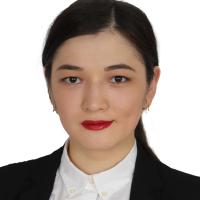 Aljanbaeva Saltanat