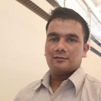 Bholanath Adhikari