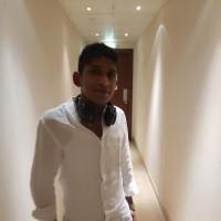 Rakesh chowdary Ramineni