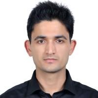 Anchit Kumar