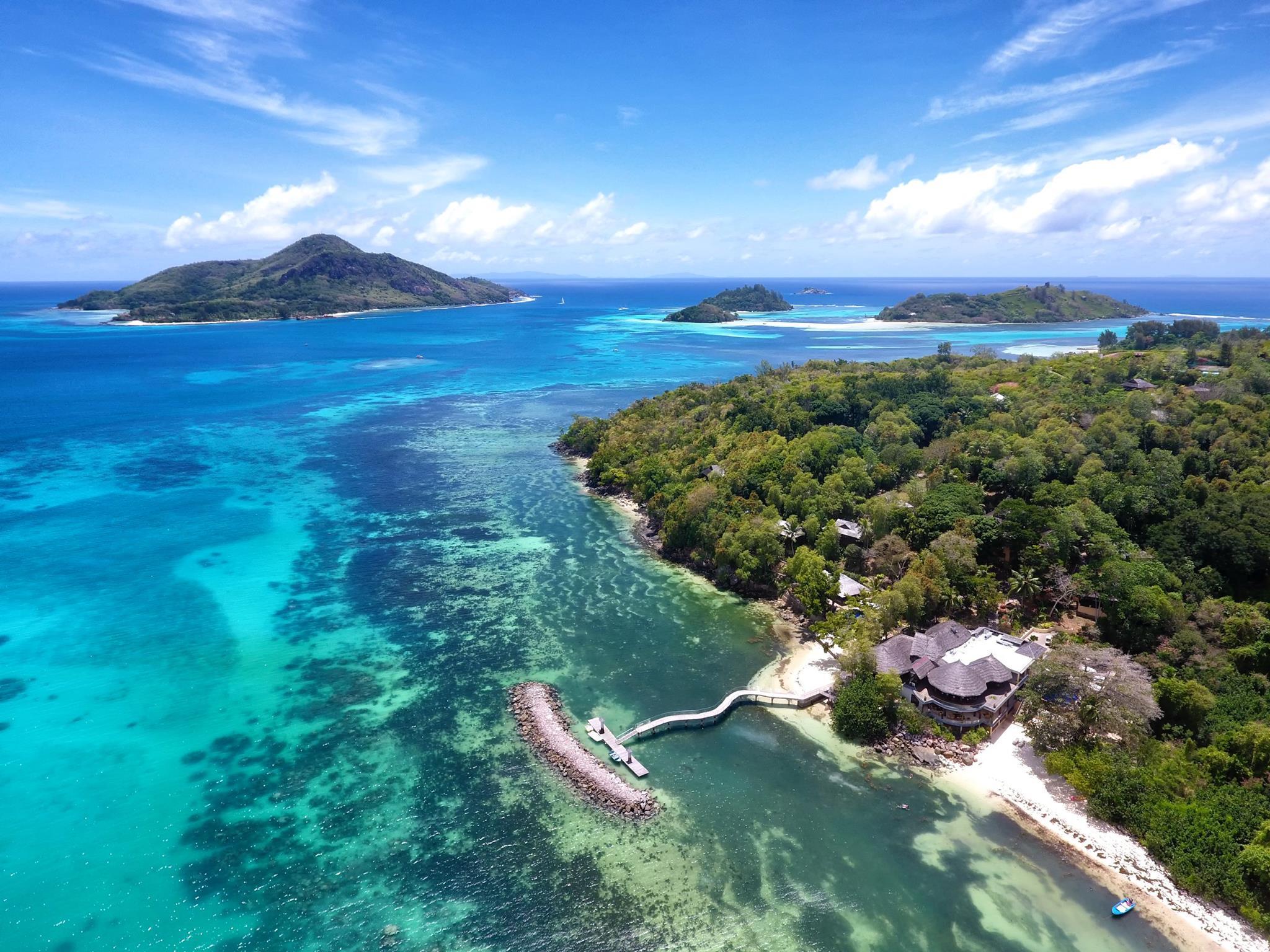 Cerf Resort Seychelles