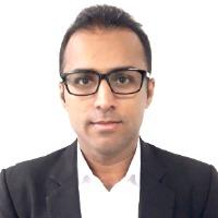 Naeem Shahid Judge