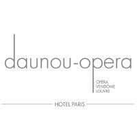 Hôtel Daunou Opéra