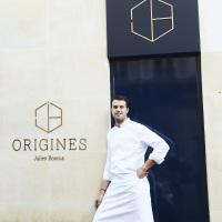 Origines Restaurant