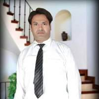 Syed ghayoor Abbas Kazmi