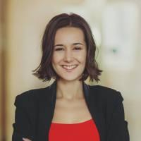 Ekaterina Privalovich