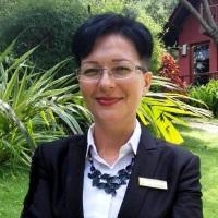 Julia Vereshchaka