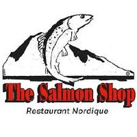 The Salmon Shop
