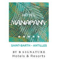 Hotel Manapany