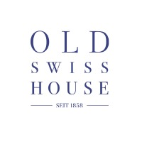 The Old Swiss House