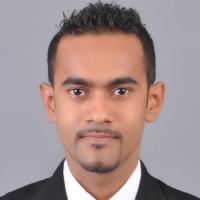 Mahesh Samaranayake