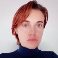 Maria Sachinidi