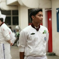 Alfinisyah Muhammad Agusti