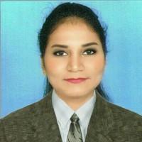 Faibeena Shaikh
