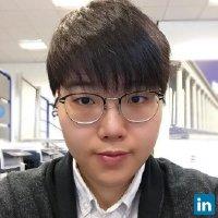 Lee Kueng Hong