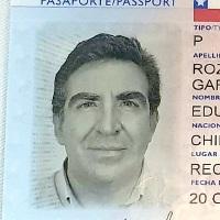 Eduardo Rozas Garcia