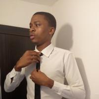 Chikezie Onyekwere