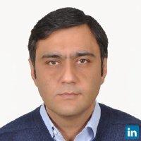 Omer Amjad Siddiqui
