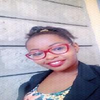 Gladys Mwende