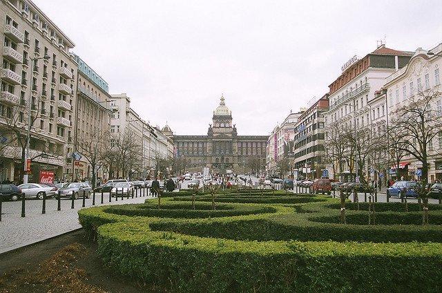 Corinthia Prague
