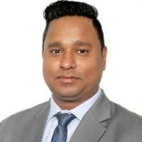 Suresh Lashkare