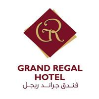 Grand Regal Hotel - Doha