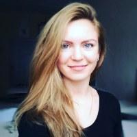 Iryna Levytska