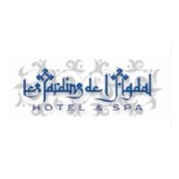 Les Jardins de l'Agdal Hotel Spa