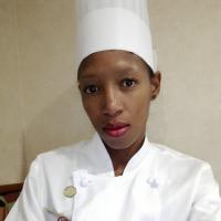 Maphuthego cheryl Mosakga
