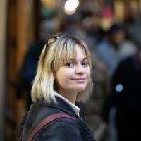 Christina Lamprou