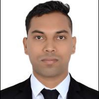 Dattaprasad Santosh Prabhu