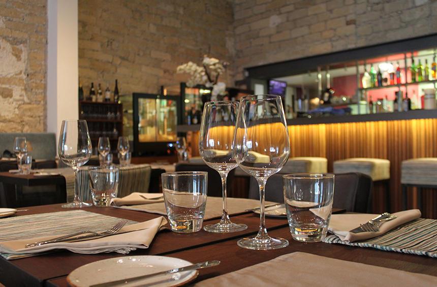 Bistrot 55 Restaurants