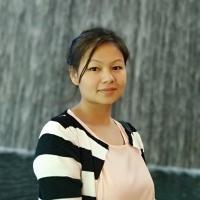 Binita Tamang